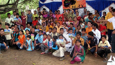 Bahai conversion in india