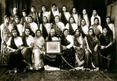 zoroastrian bahai india