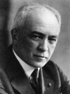 Charles Mason Remey